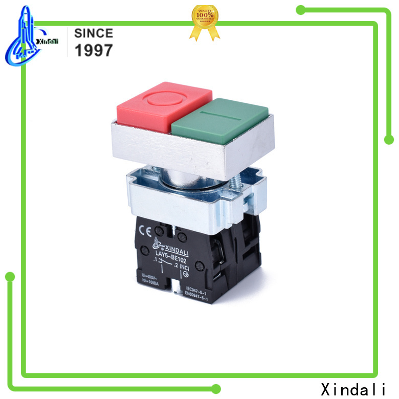 Xindali New momentary push switch company for electric device
