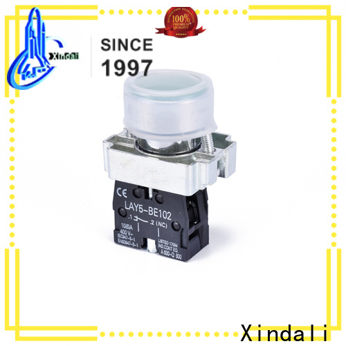Xindali Professional push button switch manufacturers supply for electric device