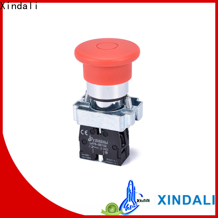 Custom push switch cost for electronic equipment
