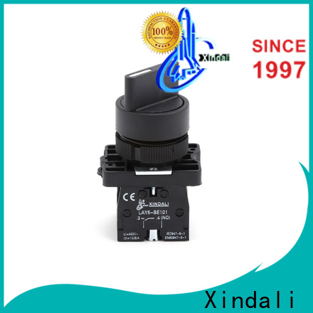 Xindali Best push switch wholesale for electric device