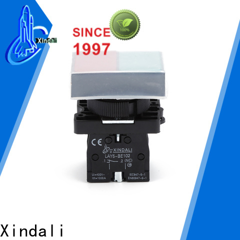 Xindali push button switch suppliers for horne button switch