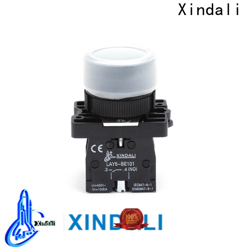 Xindali Custom made push button switch wholesale for electronic equipment
