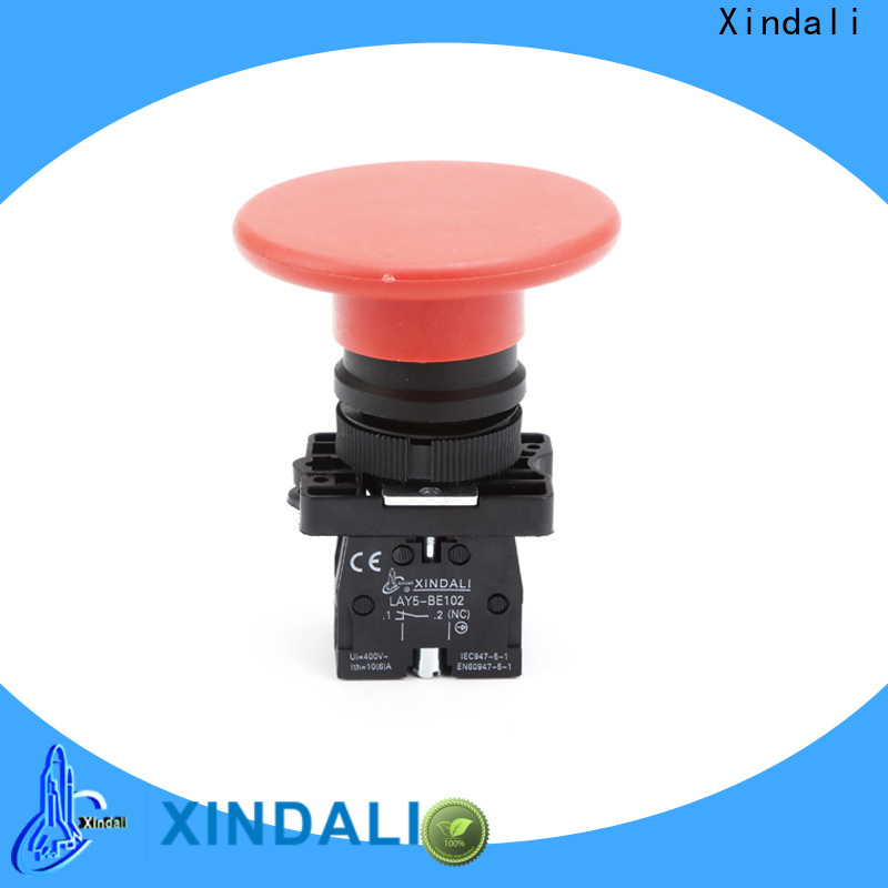 Xindali momentary push button switch vendor for electronic equipment