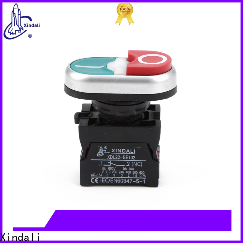 Latest push button switch manufacturers vendor for elevator