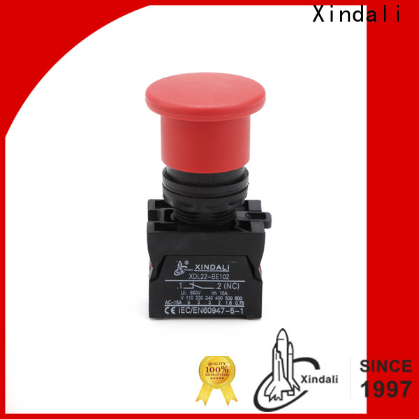 Xindali electrical button switch supply for elevator