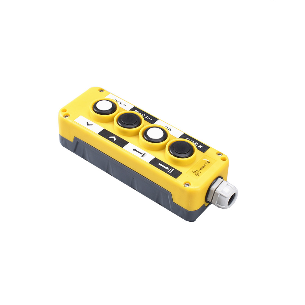 Xindali High-quality push button control switch cost for elevator equipment-2