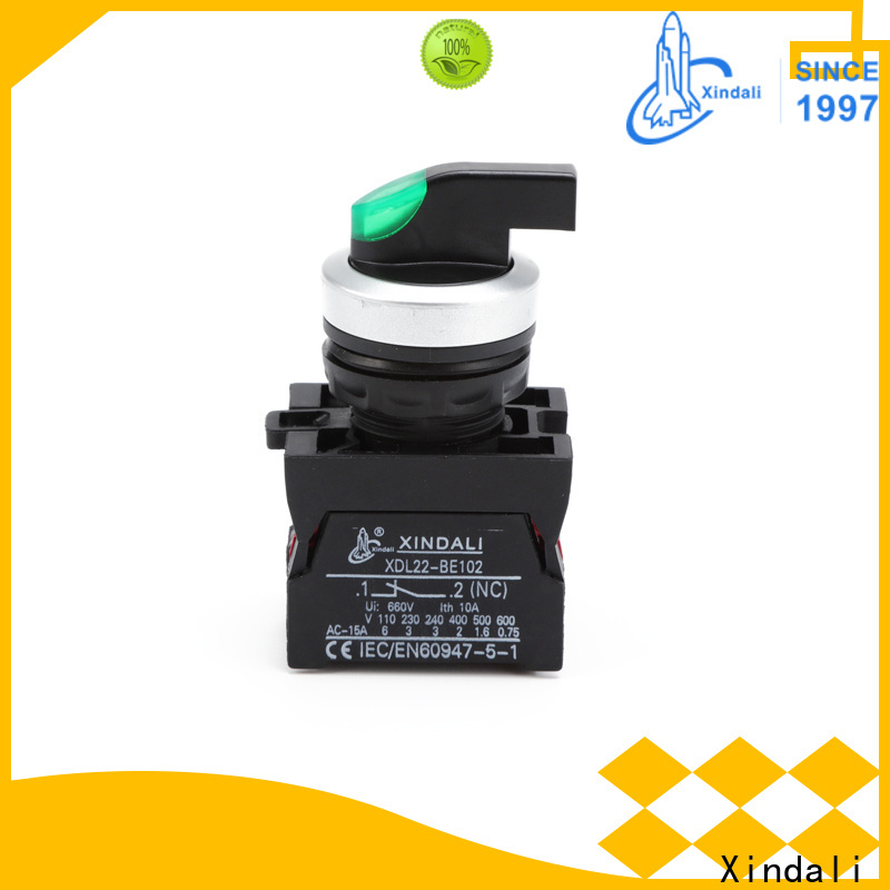 Xindali Custom push button switch company for electronic devices