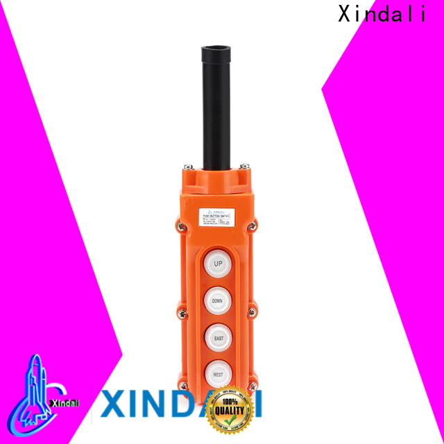 Xindali push button box for sale for elevator equipment