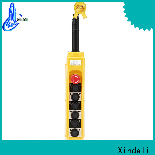 Xindali Top push button box vendor for elevator equipment