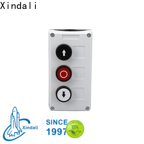 Xindali push button control switch suppliers for lift