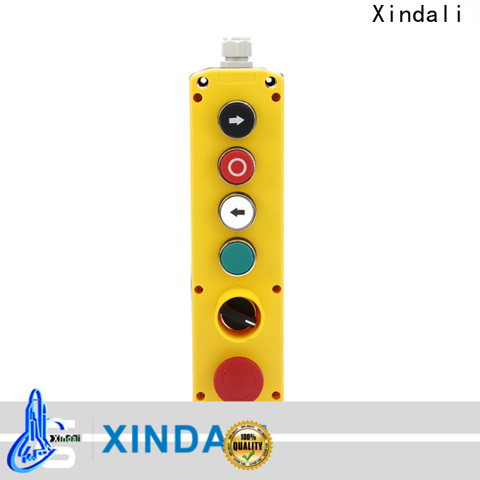 Xindali push button box manufacturers for power distribution box