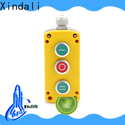Xindali control switch station price for lift device