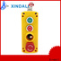 Xindali push button station wholesale for mechanical equipment