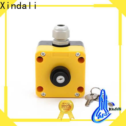 Xindali Top push button station price for elevator equipment