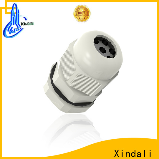 Customized waterproof cable gland cost for mechanical control box