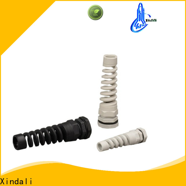 Latest plastic cable gland manufacturers price for electrical appliances