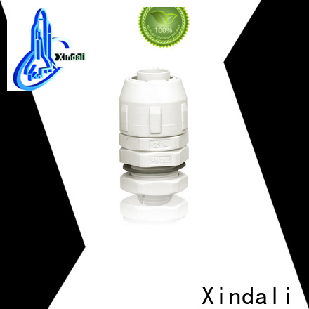 Xindali plastic gland manufacturers for mechanical control box