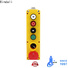 Custom made momentary push button switch vendor for mechanical equipment