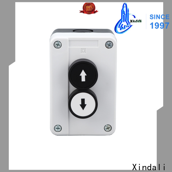 push button control switch cost for mechanical device