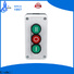 Customized push button station for sale for mechanical device