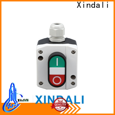 Xindali push button control switch for sale for power distribution box