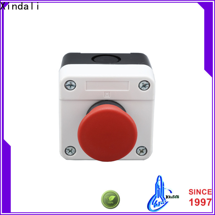 Xindali Quality control switch station factory price for mechanical equipment