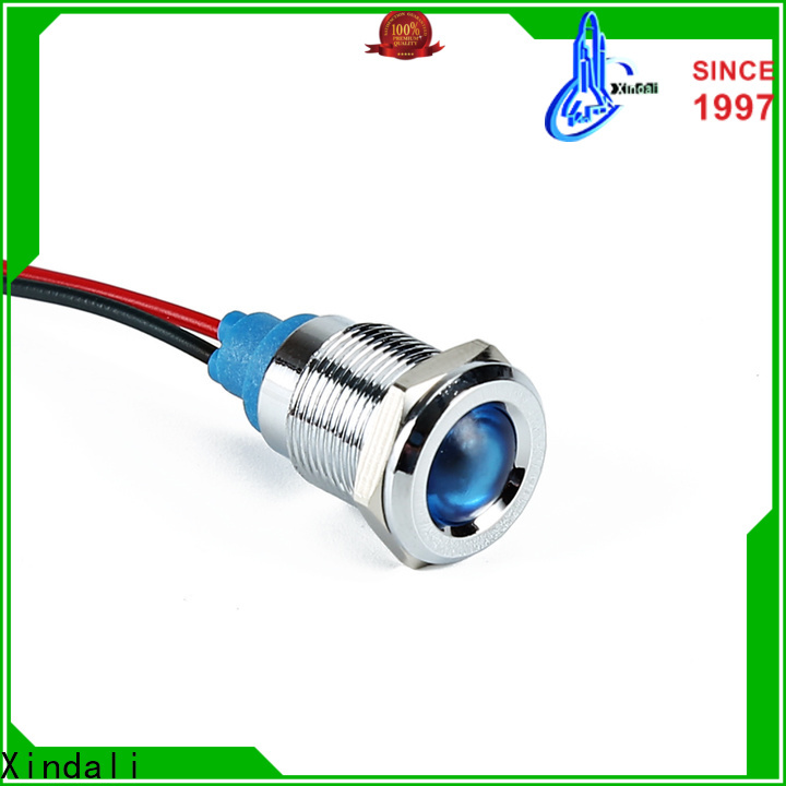 Xindali indicator lamps for machine equipment