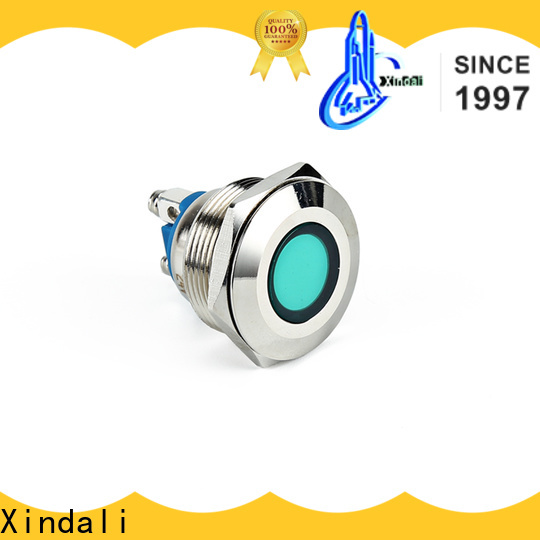 Xindali led panel indicator lights manufacturers for machine tools
