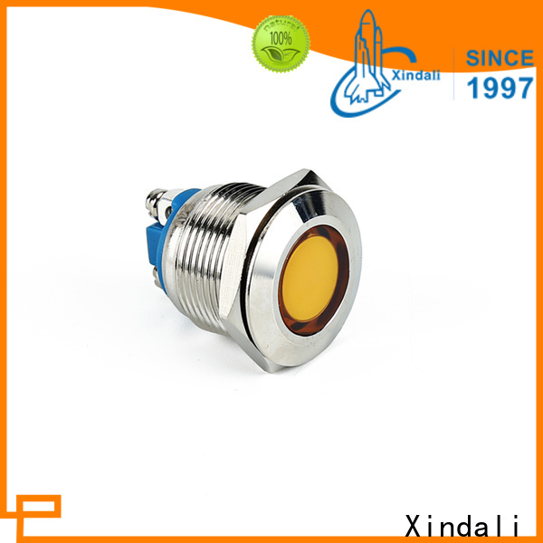 Xindali led panel indicator lights for sale for machine equipment
