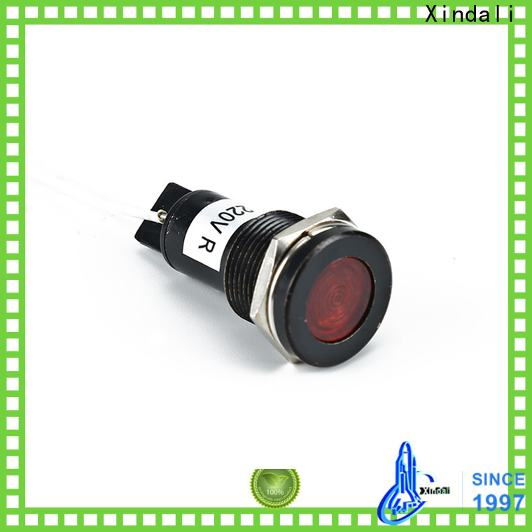 Xindali indicator lamps for sale for machine tools
