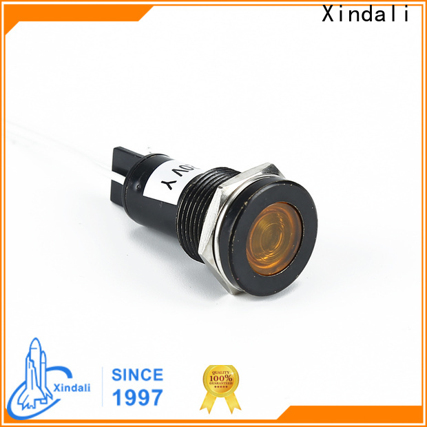 Xindali indicator lamps price for machine equipment