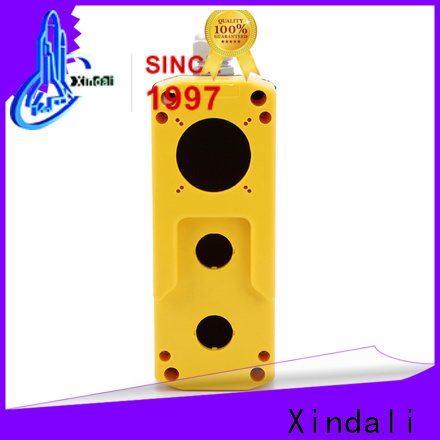 Xindali New push button box manufacturers for lift device