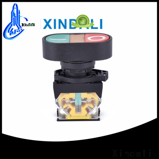 Xindali push button switch manufacturers factory for kitchen appliances