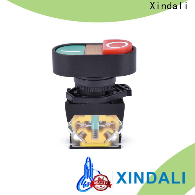 Best push button switch vendor for mechanical device