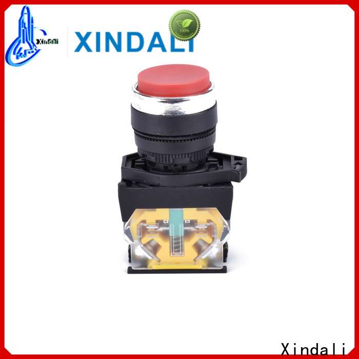 Xindali push button switch manufacturers manufacturers for mechanical device