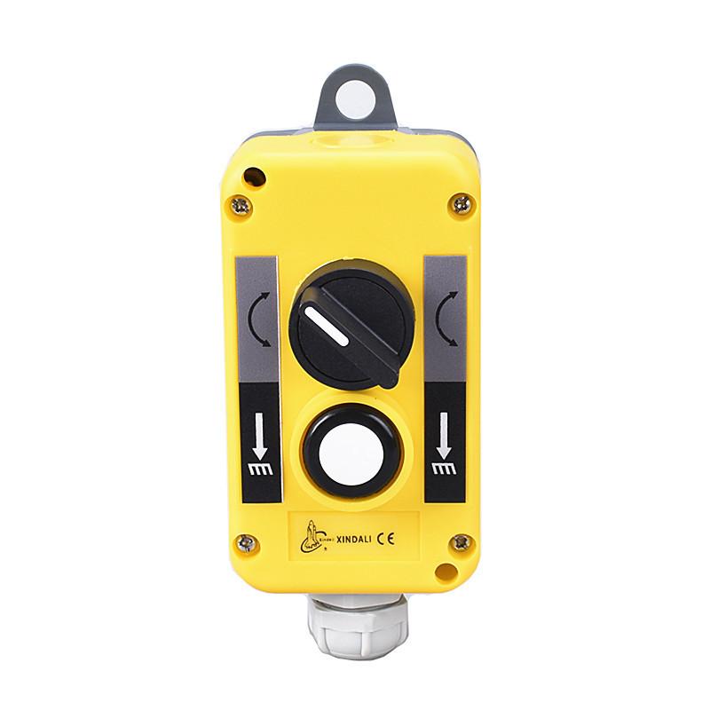 hand remote control box controller joystick remote control station XDL10-EPBD2