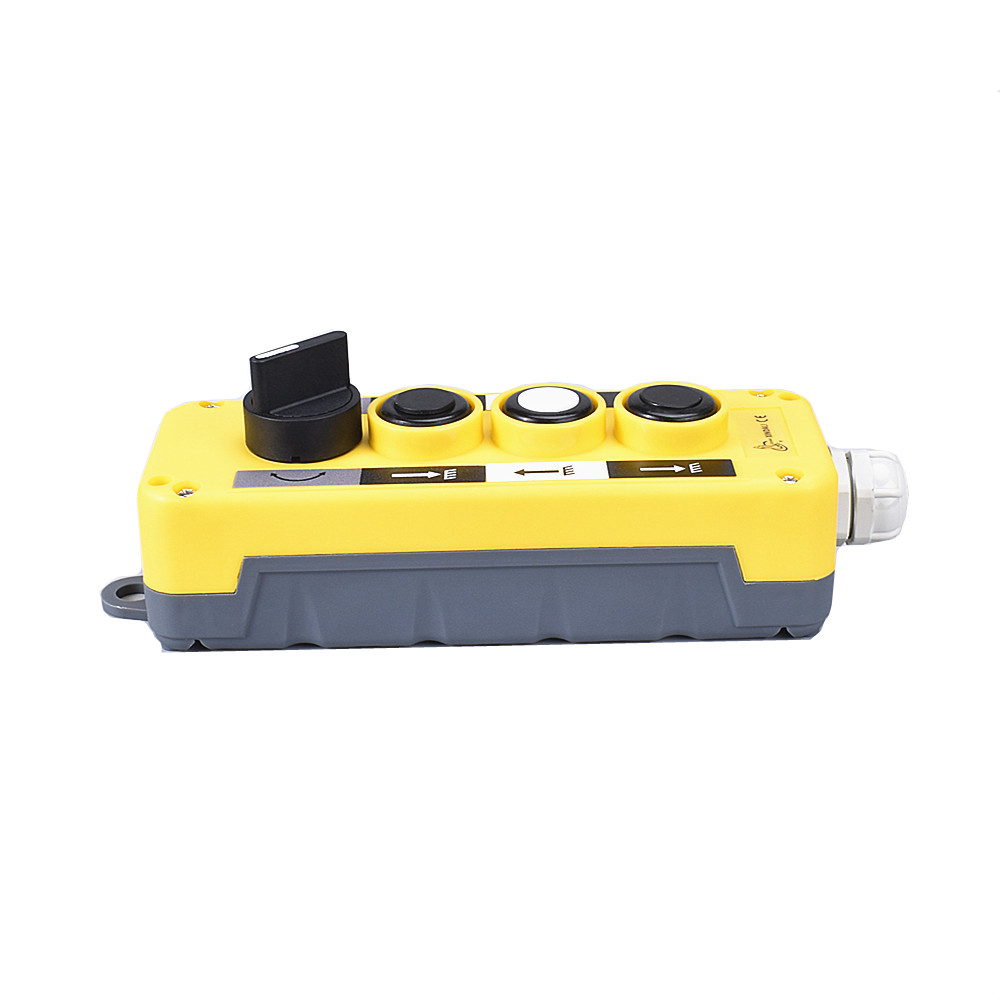 Top push button control switch suppliers for power distribution box-1