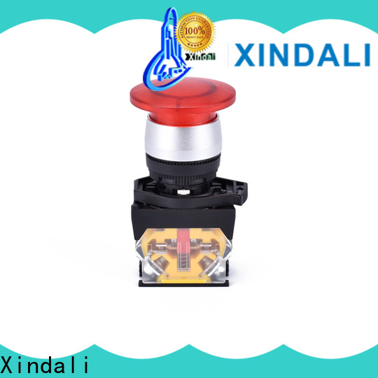 Top industrial push button manufacturers for electronic devices