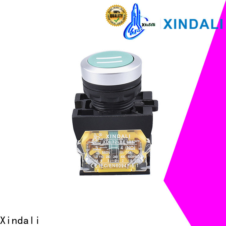 Xindali push button manufacturer for sale for lift