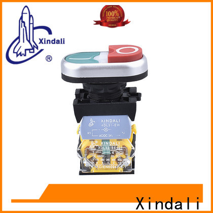 Xindali push button switch company for electronic devices