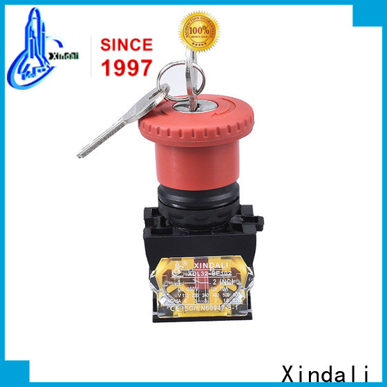 Xindali Customized push button manufacturer vendor for electronic devices