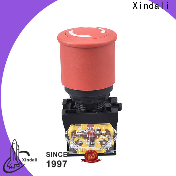 High-quality push button switch cost for mechanical device