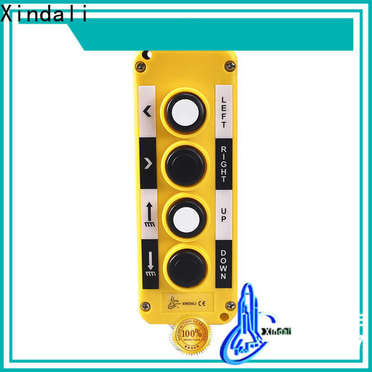 Xindali High-quality push button control switch cost for elevator equipment