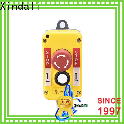 Xindali Latest push button station company for power distribution box