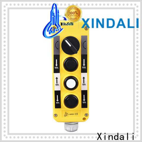 Top push button control switch suppliers for power distribution box