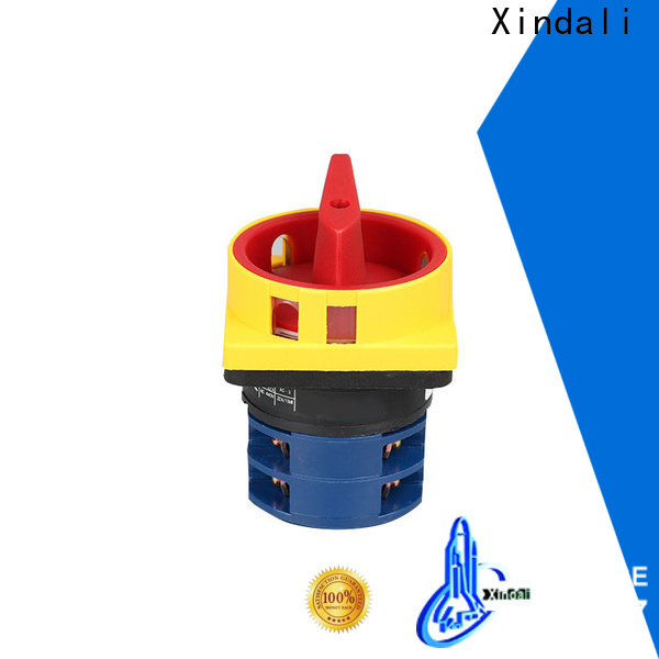 New rotary switch wholesale for motor control switches