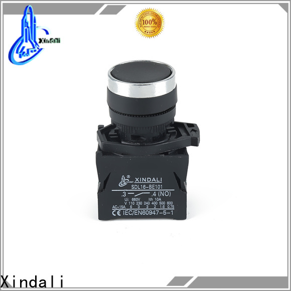 Xindali Customized electrical button switch manufacturers for mechanical device
