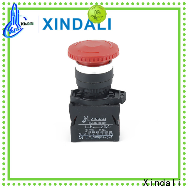 Best push button switch manufacturers for electronic devices