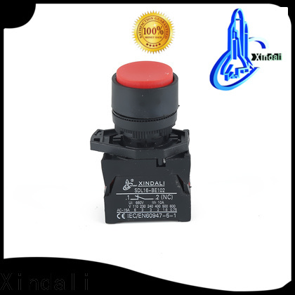 Xindali push button switch manufacturers for kitchen appliances