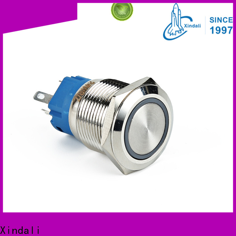 Xindali push button switch manufacturers suppliers for electronic devices